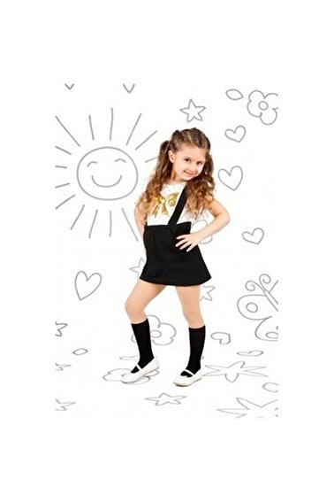Daymod Külotlu Çorap Siyah